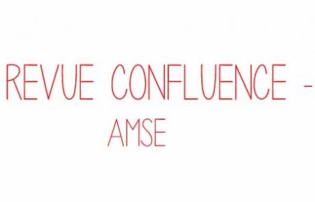 revue confluence amse