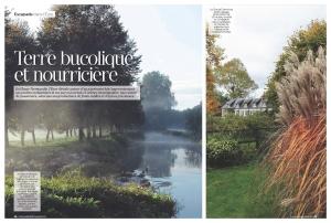Escapade dans l'Eure - Mon Jardin Ma Maison septembre 2017 _Page_1