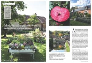 Escapade dans l'Eure - Mon Jardin Ma Maison septembre 2017 _Page_2